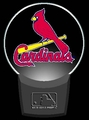 St. Louis Cardinals Night Light