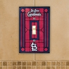 St. Louis Cardinals Switch Plate