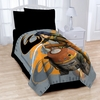 "Star War Rebels: Defeat The Empire Twin Blanket 62"" x 90"""