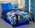 Star Wars JEDI FORCES Bedding for Kids