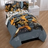 Star Wars Rebels: Defeat The Empire Twin Comforter