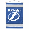 Tampa Bay Lightning Sidelines Wall Hanging