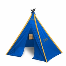 Tee Pee Play Tents-NCAA College Teams