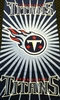 Tennessee Titans NFL Beach Towel-100% Cotton