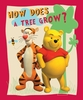 Tigger & Pooh GROWING TREES Throw for Kids