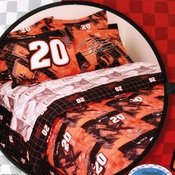 Tony Stewart Full Sheet Set-Legacy # 20