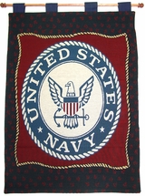 United States Military Wall Hangings