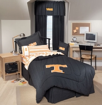 University of Tennessee Denim Bedding for Kids