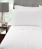 White Pillowcases-200 Thread-Bulk Packed 72 Per Carton