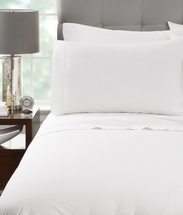 Martex Millennium Fresh White Pillowcases-200 Thread-72 Per Carton