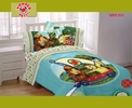 Wonder Pets Super Pets Bedding for Kids