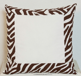 Zara Zebra  Bedding Set  by Pam Grace Creations