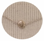 CAI Silver Simple Bead Necklace - SOLD OUT