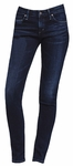 Citizens Arielle Mid Rise Slim - Midnight Blue