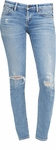 Citizens of Humanity Racer Low Rise Skinny Jean - Distressed Encore