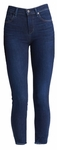 Citizens of Humanity Rocket Crop High Rise Skinny Jean - Galaxy