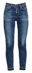 Citizens of Humanity Rocket Crop High Rise Skinny Jean - Weekender