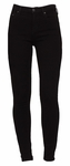 Citizens of Humanity Rocket High Rise Skinny Jean - All Black