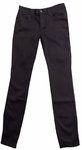 Eileen Fisher Organic Cotton Tencel Stretch Denim Jean - Black