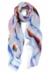 Elizabeth Gillett Andromeda Scarf - Blue - SOLD OUT