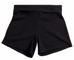 Hard Tail Roll Down Long Shorts - Dark Charcoal - SOLD OUT