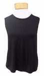 Joah Brown Insider Tank - Black SOLD OUT