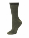 Little River Full Cushioned Boot Sock - Olive