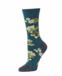 Little River Tapestry Floral Crew - Forest Multi