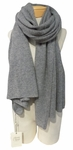 Margaret O'Leary Cashmere Travel Wrap - Hurricane