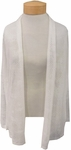 Margaret O'Leary Simple Duster - Ivory