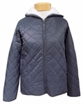 PJ Salvage Sleigh All Day Jacket - Grey