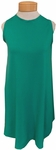 Sarah Liller Josie A-line Sleeveless Dress - Kelly Green - SOLD OUT