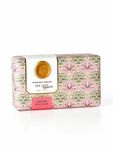 Soap & Paper Shea Butter Soap -Sakura Blossom (Sold out)