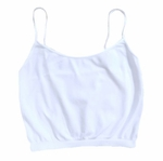 Tees by Tina Bralette - White - SOLD OUT