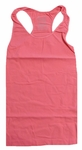 Tees by Tina Racerback Smooth Tank - Bermuda