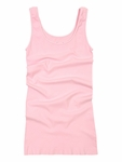 Tees by Tina Smooth Tank - Cherry Blossom