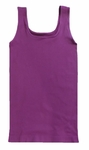 Tees by Tina Smooth Tank - Dark Raspberry - NEW COLOR