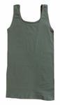 Tees by Tina Smooth Tank - Hunter Green - NEW COLOR