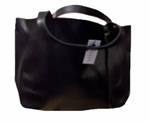 Velvet Atlantis Bag - Black - SOLD OUT