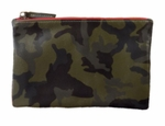 Velvet Valerie Clutch - Camo - SOLD OUT
