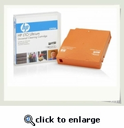 HP LTO Universal Cleaning Tape, Part # C7978A