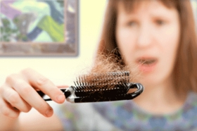 ~ 092211 Marital Status, Smoking, Heavy Drinking Increase Risk of Hair Loss for Women