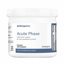 Acute Phase - Metagenics - TwinPak