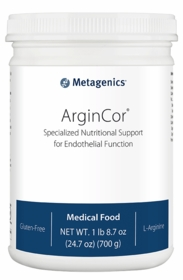 Argincor - Metagenics  700 Grams Powder