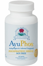 AyuPhos (comparable to Seriphos) - Tri-Pak