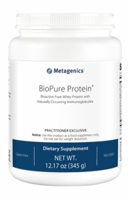 BioPure Protein - Metagenics (12.3 oz (345 g) / 15 servings) - TwinPak