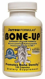 Bone-Up - Jarrow Formulas - 120 Capsules