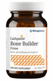 Cal Apatite Bone Builder Prime - Metagenics (270 Tabs)