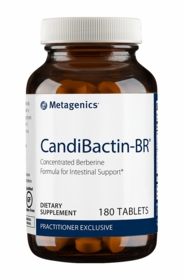 Candibactin-BR - Metagenics (180 Tablets)