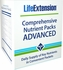 Comprehensive Nutrient Packs Advanced - Life Extension - 30 Packets